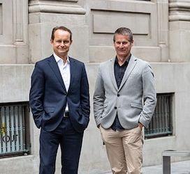 Silverfin sets $1 billion growth goal